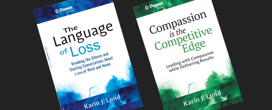 Books by G-Power Global Author Karin J. Lund